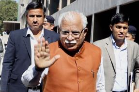 Haryana CM Proposes Death Penalty for Rape of Girls Aged 12 and Below After Spate of Cases