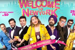 Welcome To New York: Karan Johar, Sonakshi Sinha, Diljit Dosanjh Argue Who Owns The Film