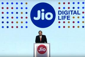 Jio Logs First Net Profit of Rs 504 Crore in December Quarter