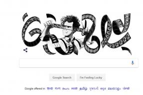 Sergei Eisenstein 120th Birth Anniversary: Google Pays Tribute to Soviet Avant-Garde