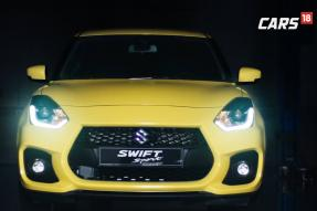 Confimed-2018 Maruti Suzuki Swift to get Automatic Gearbox in 4 Variants, 1 New Orange Color