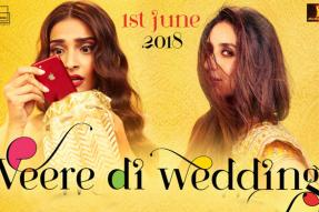 Sonam Kapoor Announces Veere Di Wedding's New Release Date