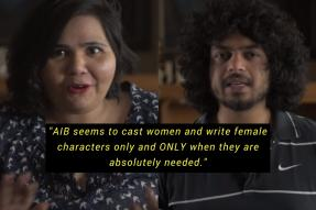 Why This Video Calling Out AIB For Sexism In Their Sketches Is Important