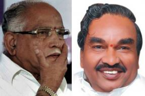 After Brief 'Ceasefire', Karnataka BJP Braces for Yeddyurappa versus Eshwarappa Fight