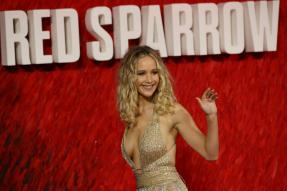 That Was My Choice: Jennifer Lawrence Responds to 'Sexist' Dress Criticism