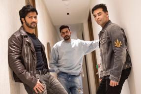 Rannbhoomi: Varun Dhawan's Next Outing with Karan Johar to Be an Ambitious War Drama