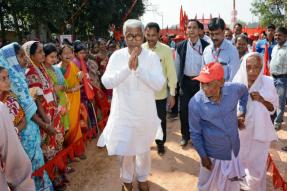 Tripura Records 11% Polling Till 9am; Left Hopes to See Off Saffron Challenge
