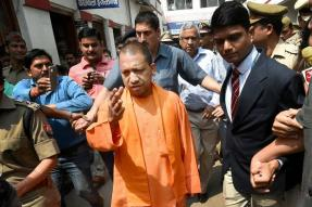 Gorakhpur Riots: Allahabad HC Dismisses Plea Seeking CBI Probe Against Yogi Adityanath