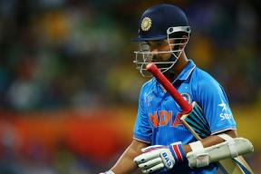 Champions Trophy Live Score, Ind vs Ban: Rohit, Rahane Depart Early