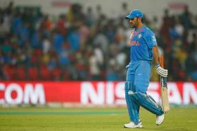 Job Of A Finisher Is One Of The Toughest: MS Dhoni