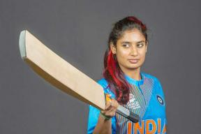 Mithali Raj Exclusive: Unlike Last Time, We Aren't Scared of Playing in Final