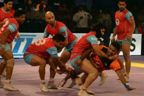Pro Kabaddi League Auction: Nitin Tomar Becomes Highest Paid Player