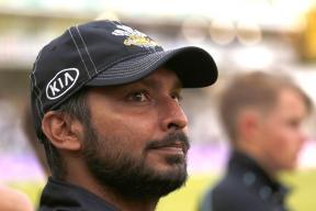 Sangakkara Announces Retirement From First Class Cricket