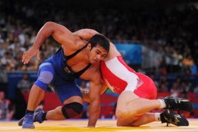 Verdict on Wrestler Narsingh Yadav Deferred to Monday