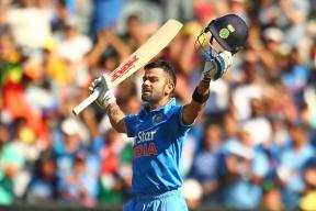 India vs New Zealand 3rd ODI: Virat Kohli's 154 Powers India to 7-Wicket Win