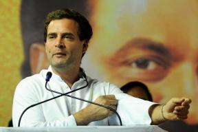 Never Blamed RSS for Gandhi's Assassination: Rahul to SC