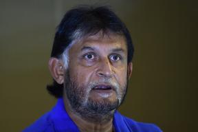 Sandeep Patil Seek One-Year Extension As Selector: Report