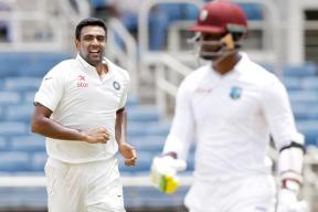 2nd Test: Ashwin, KL Rahul Put India in Command on Day 1