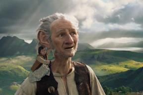 The BFG Review: Script Sinks it into Abyss of Mediocrity