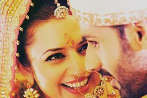 Divyanka Tripathi, Vivek Dahiya's Wedding Trailer Will Melt Your Heart
