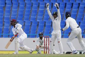 1st Test: Ashwin Stars in India's Solid Win Over West Indies