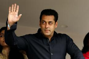 Pakistani Artistes Not Terrorists, They Have Visas: Salman Khan