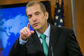 Pakistan Must Target Terror Groups Targeting Neighbours: US