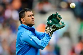 USA a Special Market for Cricket, Says Dhoni