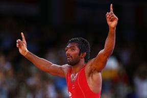 Yogeshwar Dutt Not Keen to Collect Upgraded London Olympics Silver