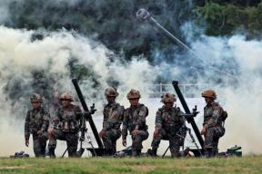 What We Know About Indian Army's Surgical Strikes Across LoC