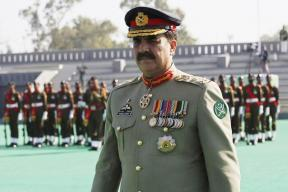 Pakistan Ex-Army Chief to Command 39-Nation Anti-terror Force: Report