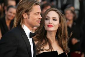 Brad Pitt's Request to Seal Custody Documents Denied by Judge