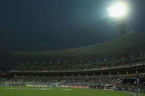 Cricket Association of Bengal Installs Bell at Eden Gardens Ahead of Second Test