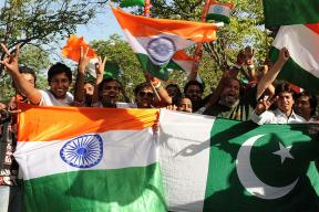 Don't Put India-Pakistan in Same Group of International Tournaments: BCCI