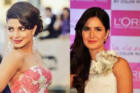Watch Priyanka Chopra's Reaction As Chris Martin Calls Katrina 'Katrina Kaif Kapoor'
