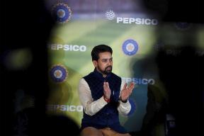 'Mini IPL' in USA Plans Put on Hold, Says Anurag Thakur