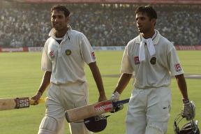 India's Top Five Memorable Moments in 500 Tests