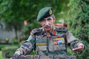 Diplomacy and propaganda in the kashmir
