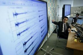 Magnitude 7.7 Quake Hits Solomon Islands, Triggers Tsunami Alert