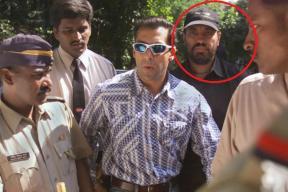 Salman Khan's Bodyguard Shera Faces Assault Charges in Mumbai