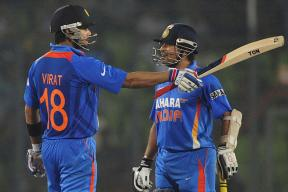 Why Sachin Tendulkar Fans are Falling in Love Again