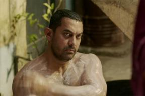 Dangal Trailer: Aamir Khan's Film All Set to Challenge Gender Stereotypes