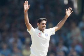 India vs New Zealand Live Score: Bhuvneshwar Strikes Immediately After Lunch