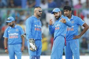 India vs New Zealand: Under-Fire Dhoni Faces Tricky Kiwis Test in Series-Decider