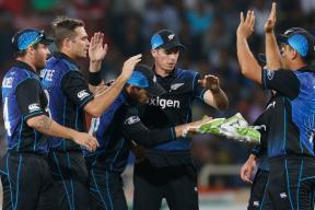 India Vs New Zealand Ranchi ODI: New Zealand Beat India by 19 Runs to Keep Series Alive