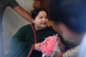 Jayalalithaa 'Progressing Well', Says TN Governor After Hospital Visit