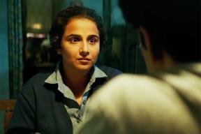 Kahaani 2 Movie Review: Watch It Only For Vidya Balan