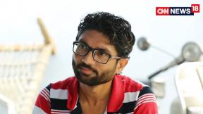 Off Centre: Jignesh Mevani on Dalits