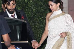 Deepika, Ranveer Snapped Together Amid Breakup Rumours