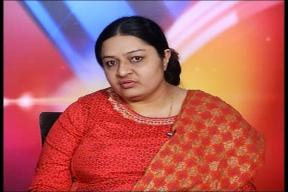 Now, Jayalalithaa's Niece Stakes Claim to AIADMK Top Post